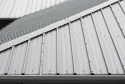 Beresford Sd Metal Roofing Repairs Metal Roofing Repairs Beresford Sd Ironclad Construction