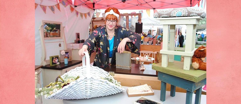 2021 Houma Fall Art and Craft Festival
