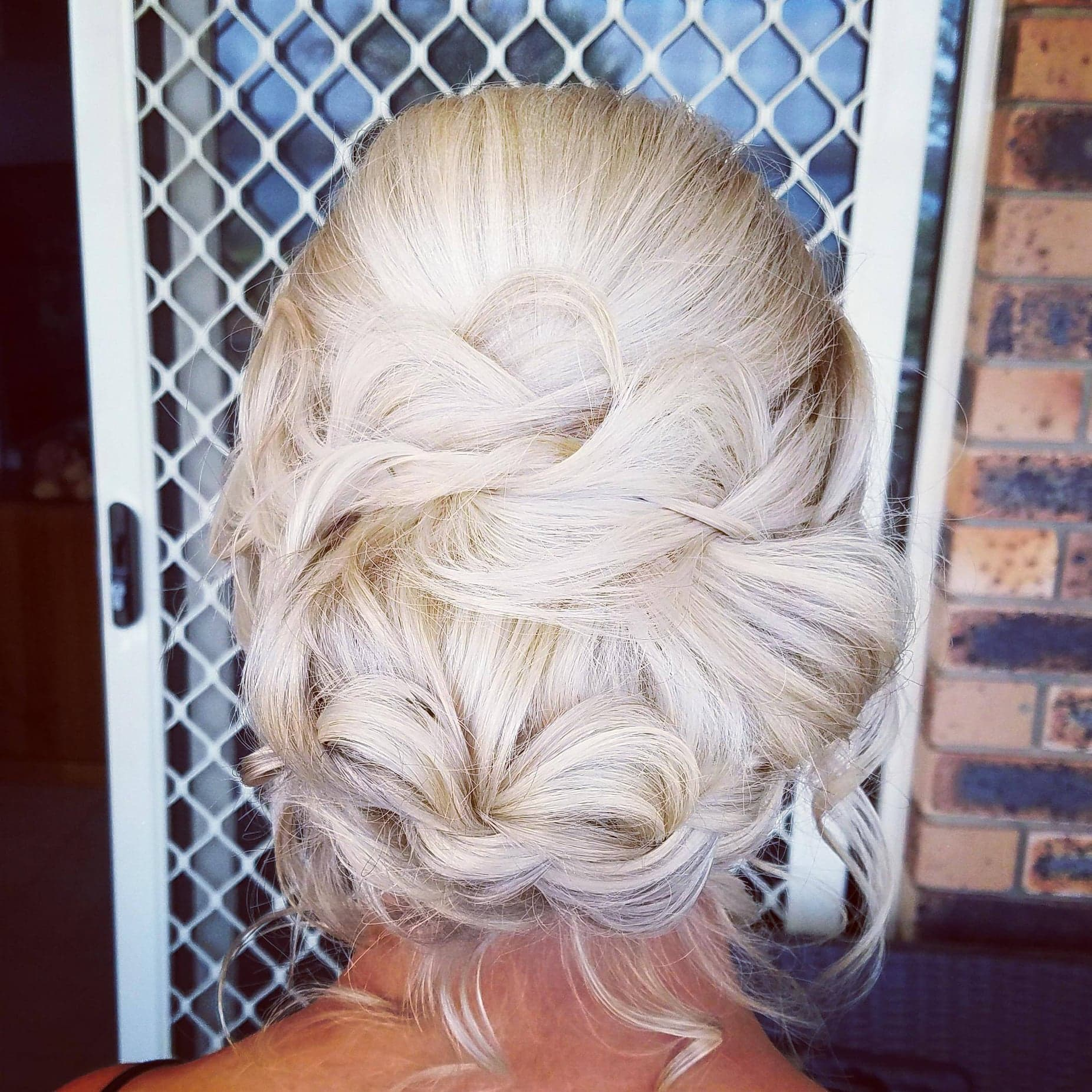 Formals Special Occasion Mobile Makeup And Hair