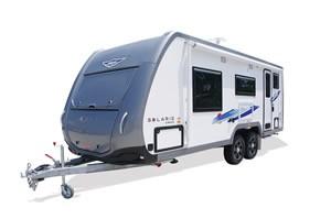 Jurgens Caravans - See the Range of Caravans - Engineered