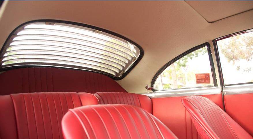 Car Upholstery Repairs Adelaide - Upholstery