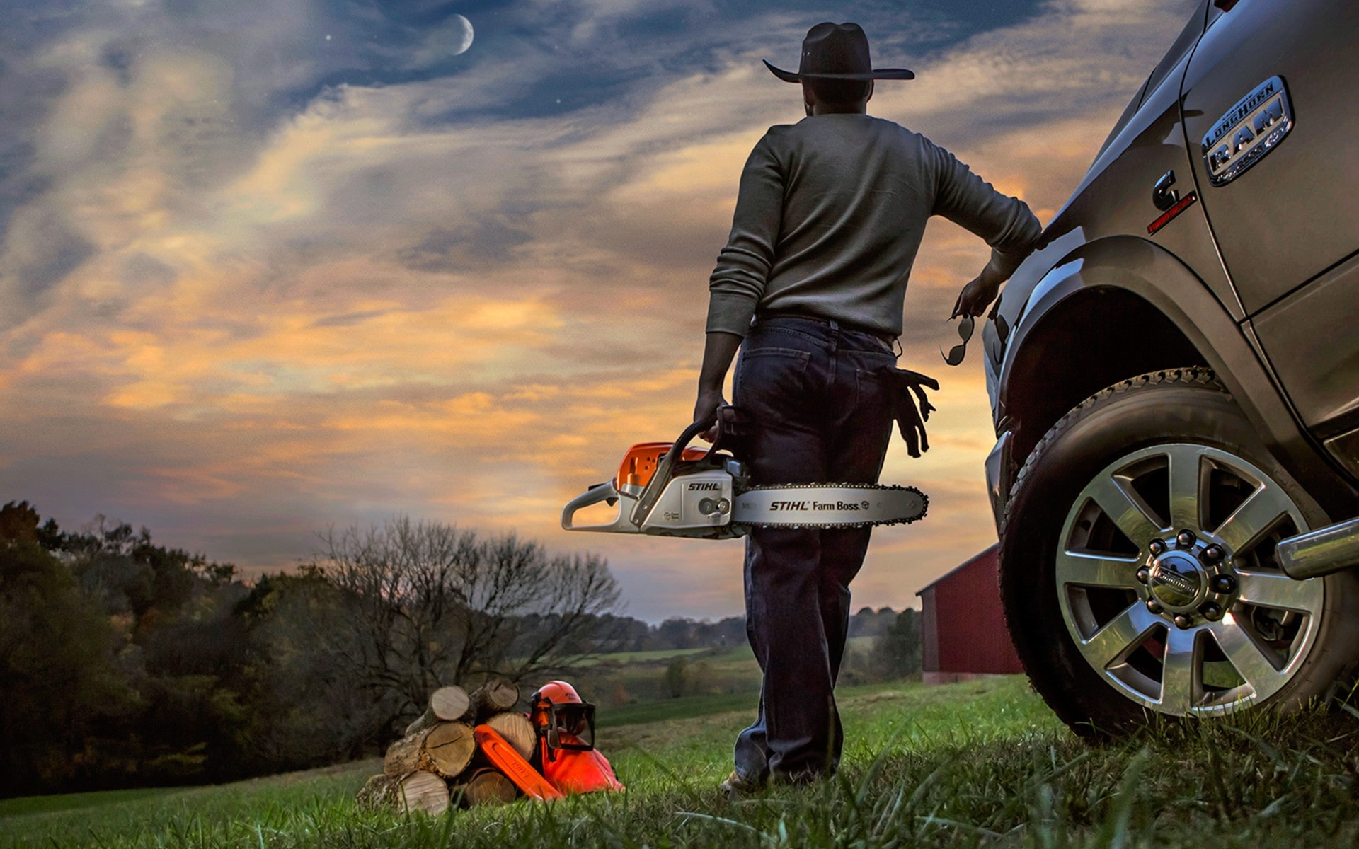 Ipswich Mower and Saw Service - Your Local STIHL Dealer