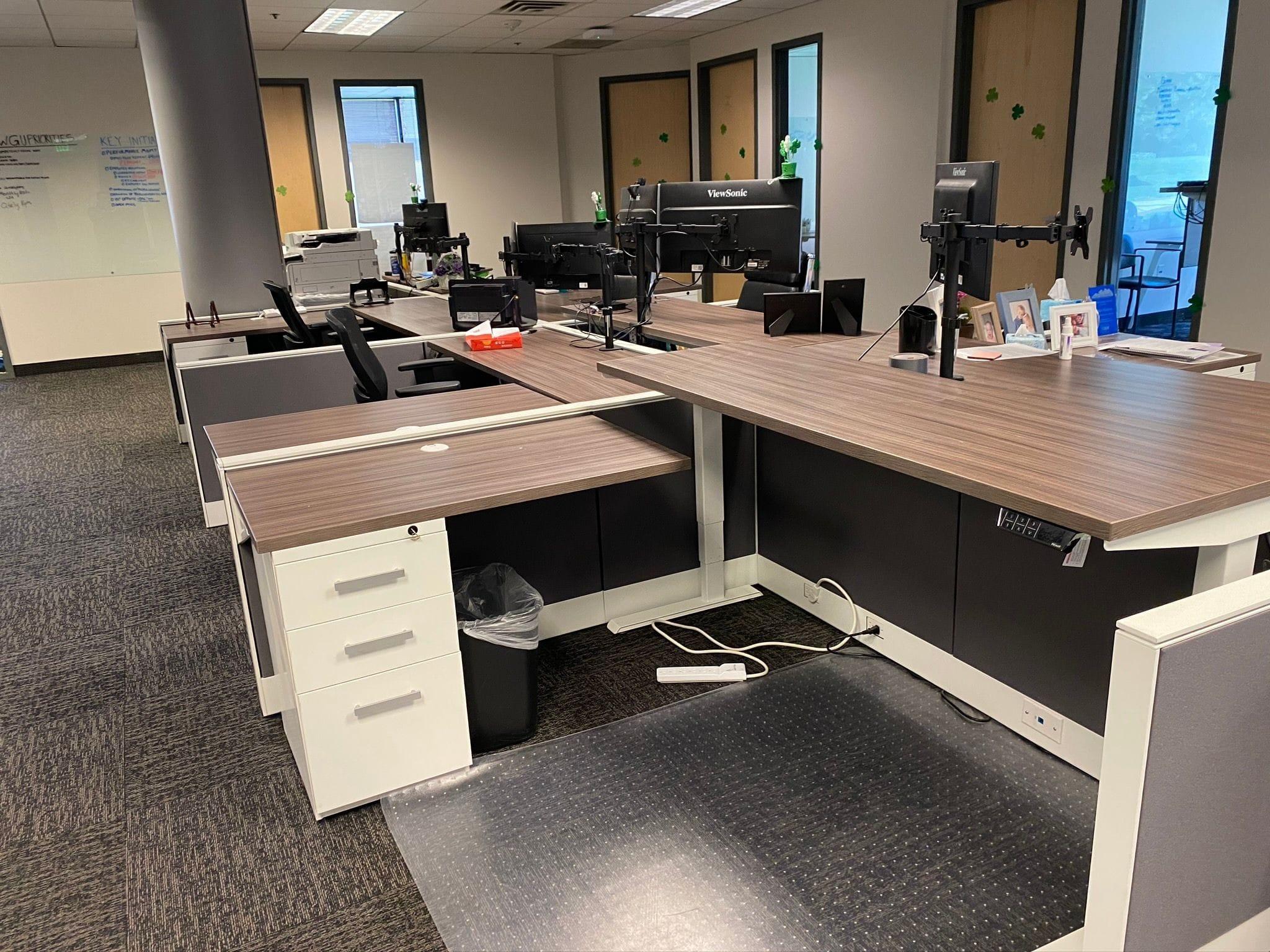 Utahs Affordable Office Furniture Dealer