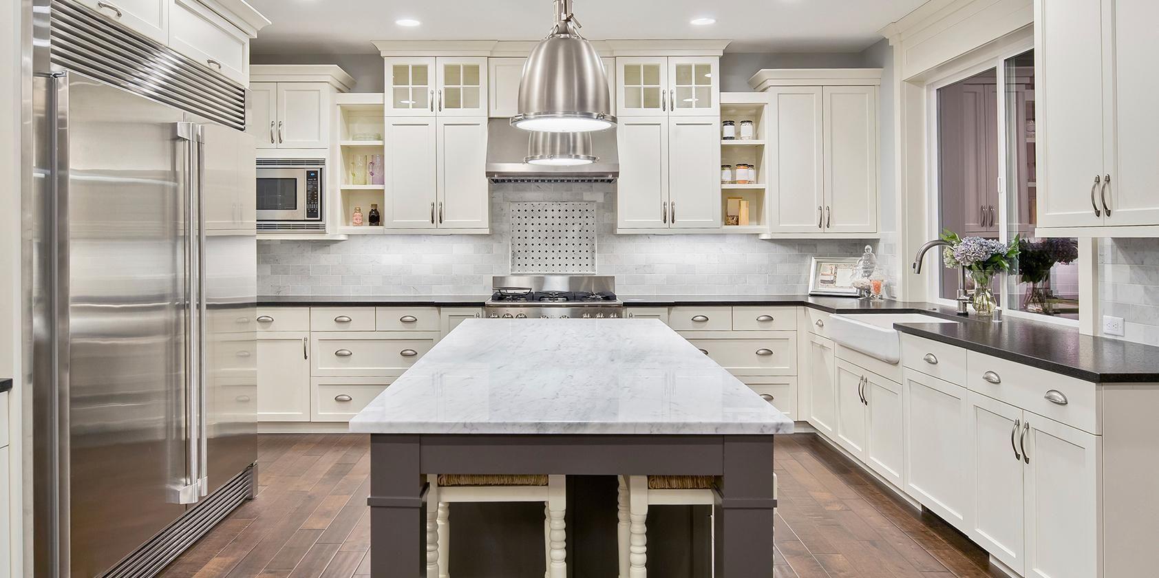Marble Countertops Reston