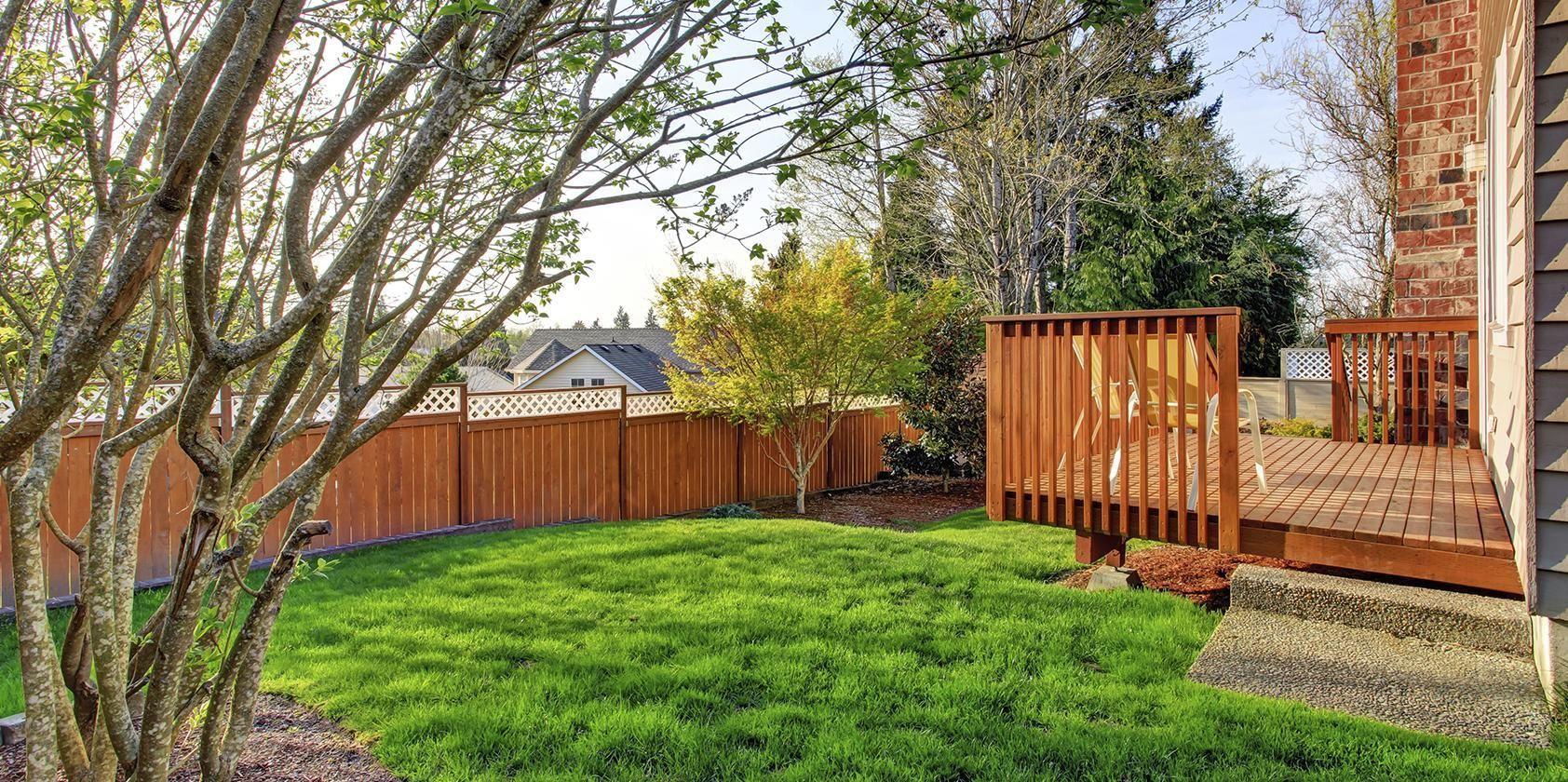 Fence Repair Austin Tx