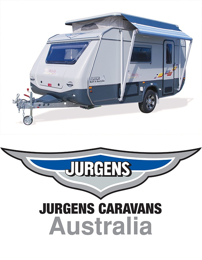 Offroad Caravan | New & Used Caravans for sale in NSW & QLD